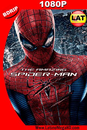 El Sorprendente Hombre-Araña (2012) Latino HD BDRIP 1080P ()