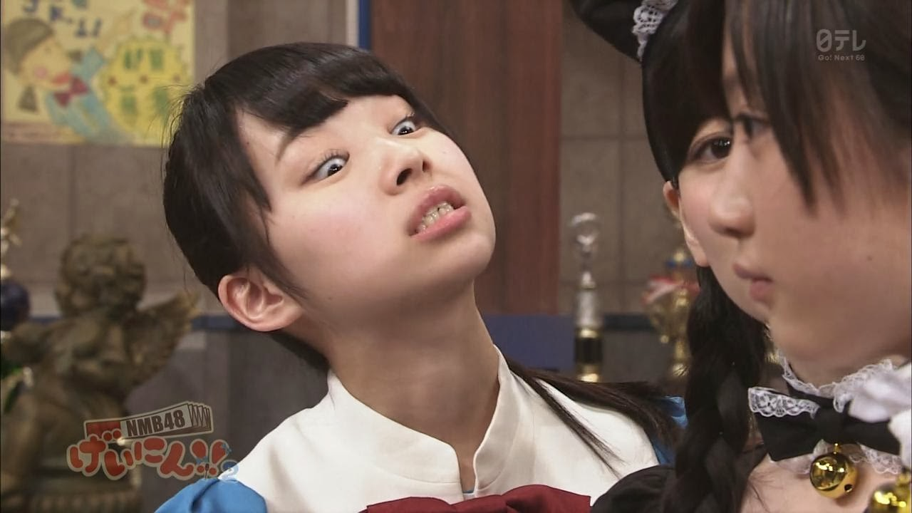 Okay! Musume Time: November 2013