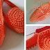 Tutorial #167: ¿Cómo tejer unas baletas a Crochet?