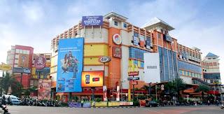 Pusat Grosir Pasar Cililitan