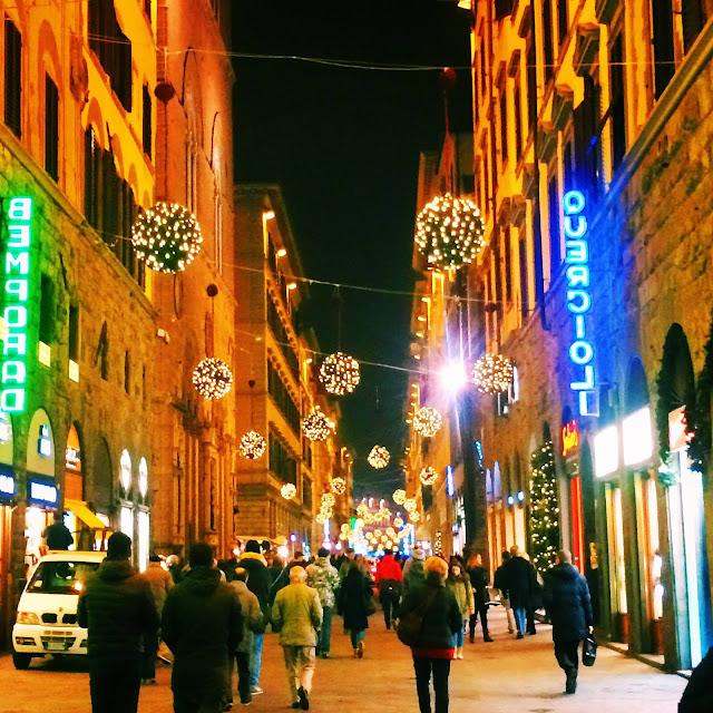 Florence-Christmas