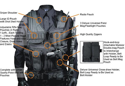 Smart Vests for You - Heated Vest