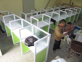 Kontraktor Interior
