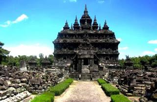Wisata sejarah Yogyakarta