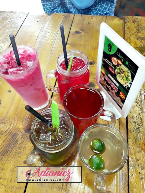 Char Kuew Teow Tsunami Di Restoran Chaq Corner ::: Feed The Hungry :::