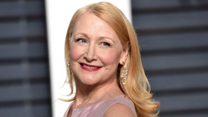 Sharp Objects - Patricia Clarkson to Star