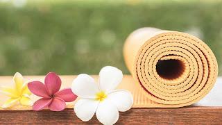 Yoga Merkezi Etkinlikler
