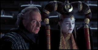 La amenaza fantasma (The Phantom Menace, 1999), de George Lucas