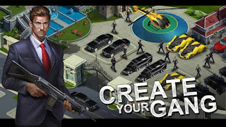 Mafia City Hack Mod Unlimited Gold 2018 +Data for Android