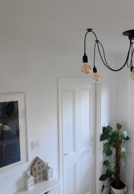 industrial retro chandelier lighting