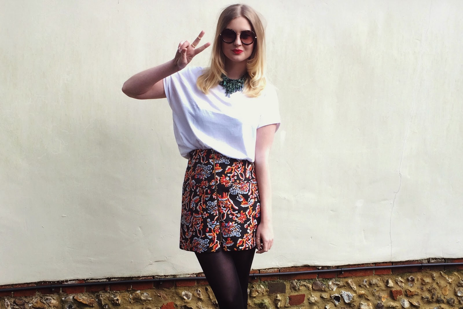 FashionFake, fashion bloggers, UK fashion blog, spring 2015 trends, 70s fashion trend