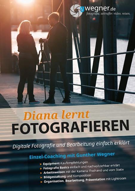 Gartenblog Topfgartenwelt Buchtipp Diana lernt Fotografieren