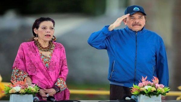 Gobierno de Nicaragua: Nuestros pueblos alzan su dignidad ante ataques de EE.UU.