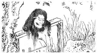 人文研究見聞録:兜神社 [東京都]