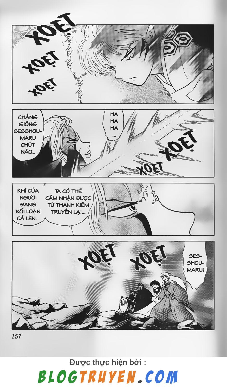 Inuyasha vol 41.9 trang 4