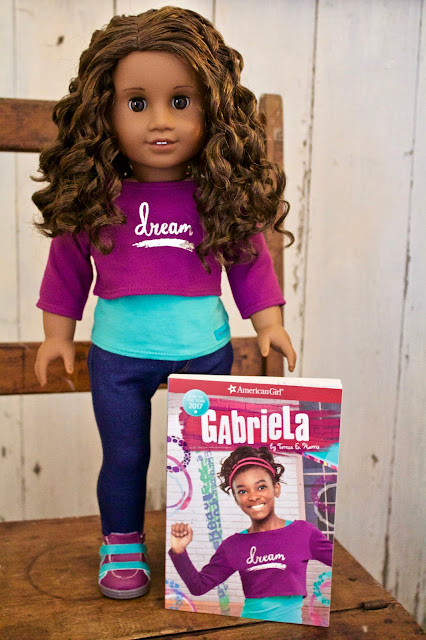 American Girl product review