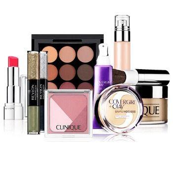 Free Makeup Samples - USA