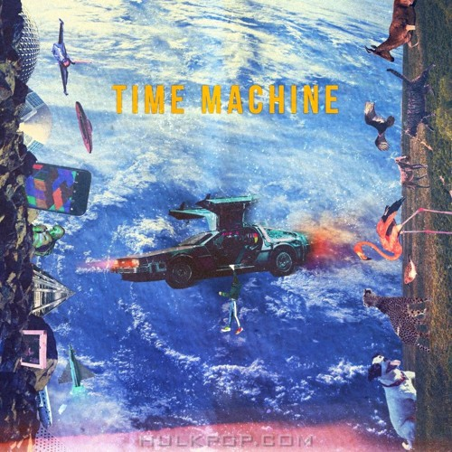 MacAilley – TIMEMACHINE – Single