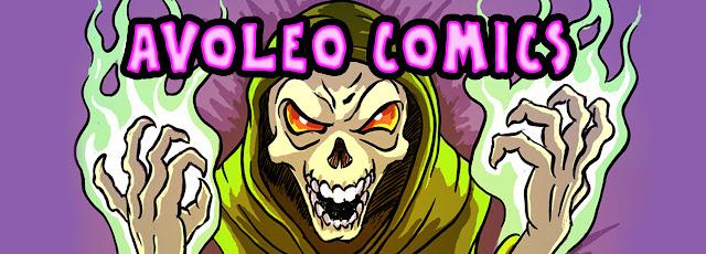 AVOLEO COMICS