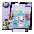 Littlest Pet Shop Small Playset Plumella Crowne (#70) Pet