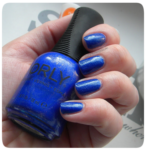 Orly Royal Navy