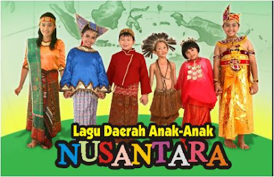 Download Kumpulan Lagu Anak-Anak Tembang Lagu Nasional Mp3 Full Rar