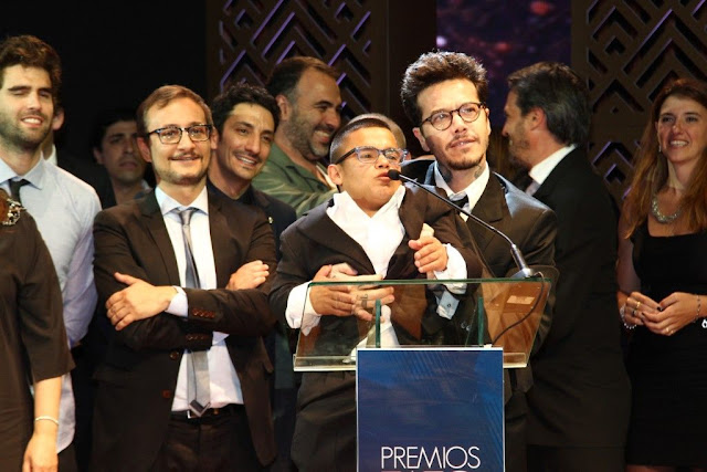 Premio TATO