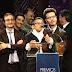 Se entregaron los Premio TATO a lo mejor de la televisión 2016