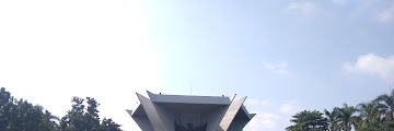 Monumen Perjuangan Rakyat Sumatera Bagian Selatan (Monpera)