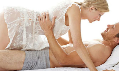 Cara Memuaskan Suami Diatas Ranjang