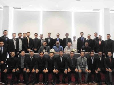 PSSI Sosialisasi Aturan Baru Untuk Wasit dan Asisten dari FIFA