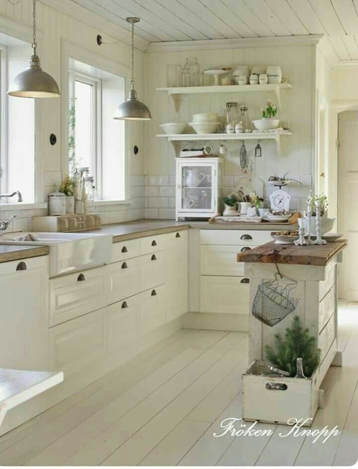 Are you facing any difficulties to fix your all kitchen ware in small space kitchen? No worries, here are some clever storage and space saving design ideas for your small kitchen to make your more comfortable.