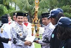 Gaji Honorer K2 Bakal Dinaikkan