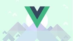Vue JS 2 - The Complete Guide (incl. Vue Router & Vuex)