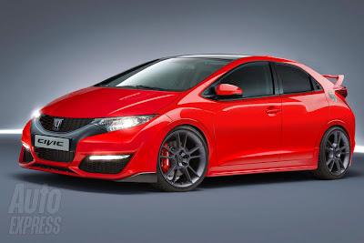 2013 Honda Civic Review Neocarsuv Com