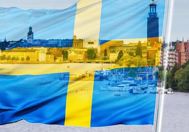 9 sự thật ấn tượng về đất nước Thụy Điển