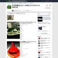 ザク豆腐のレシピ 130品 [クックパッド] のまとめ