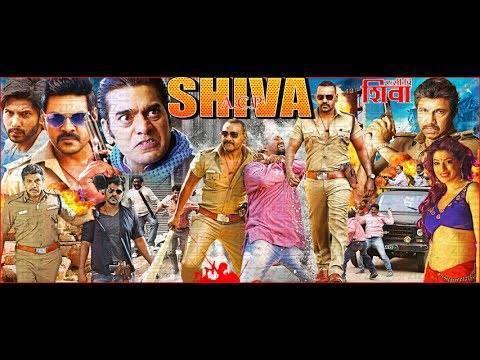 Upcoming South Hindi Dubbed Information