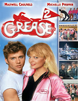 pelicula Grease 2 (Brillantina 2) (1982)