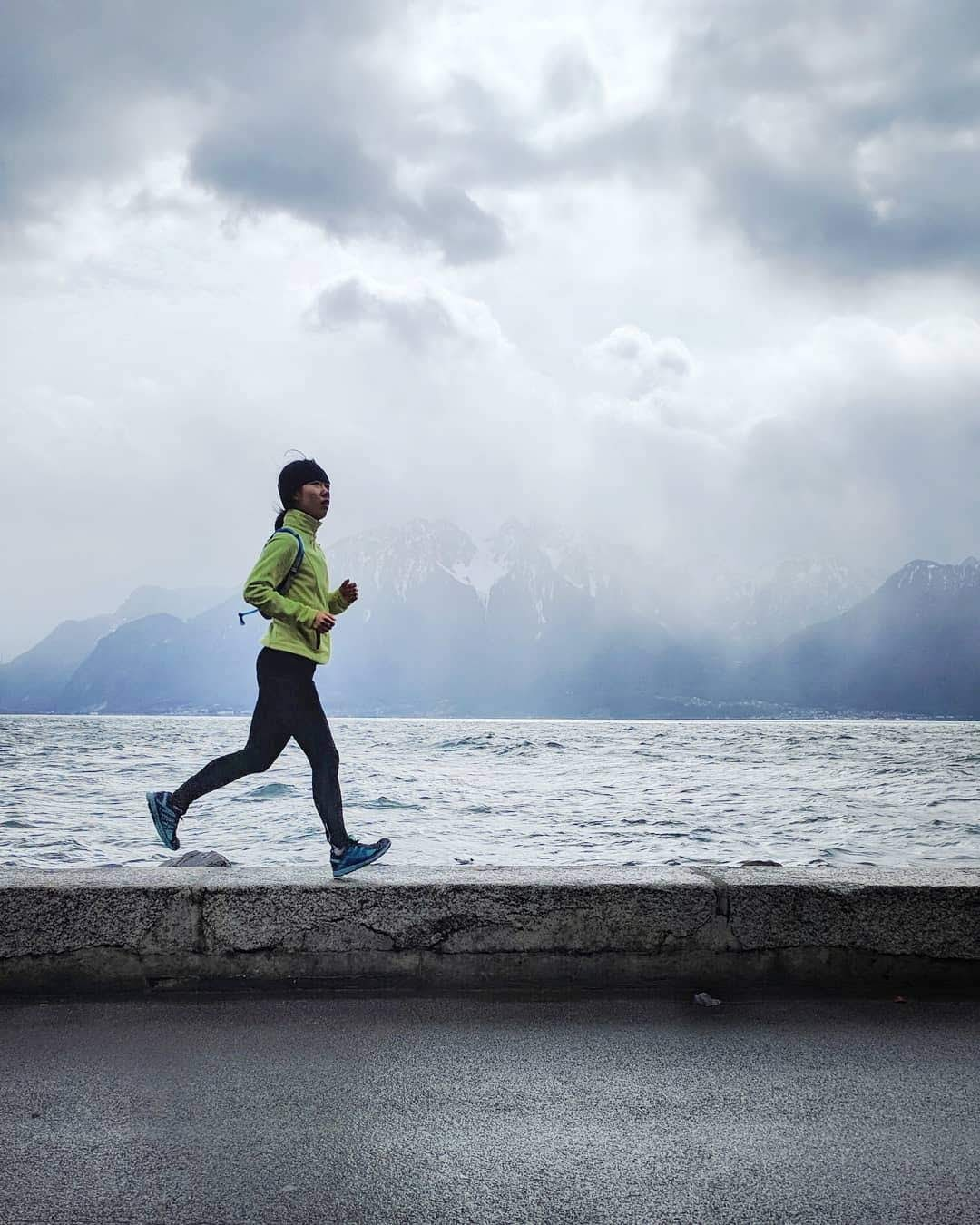 Triathlon Training for a Marathon: My Experience | imperfect idealist #running #marathon #triathlon