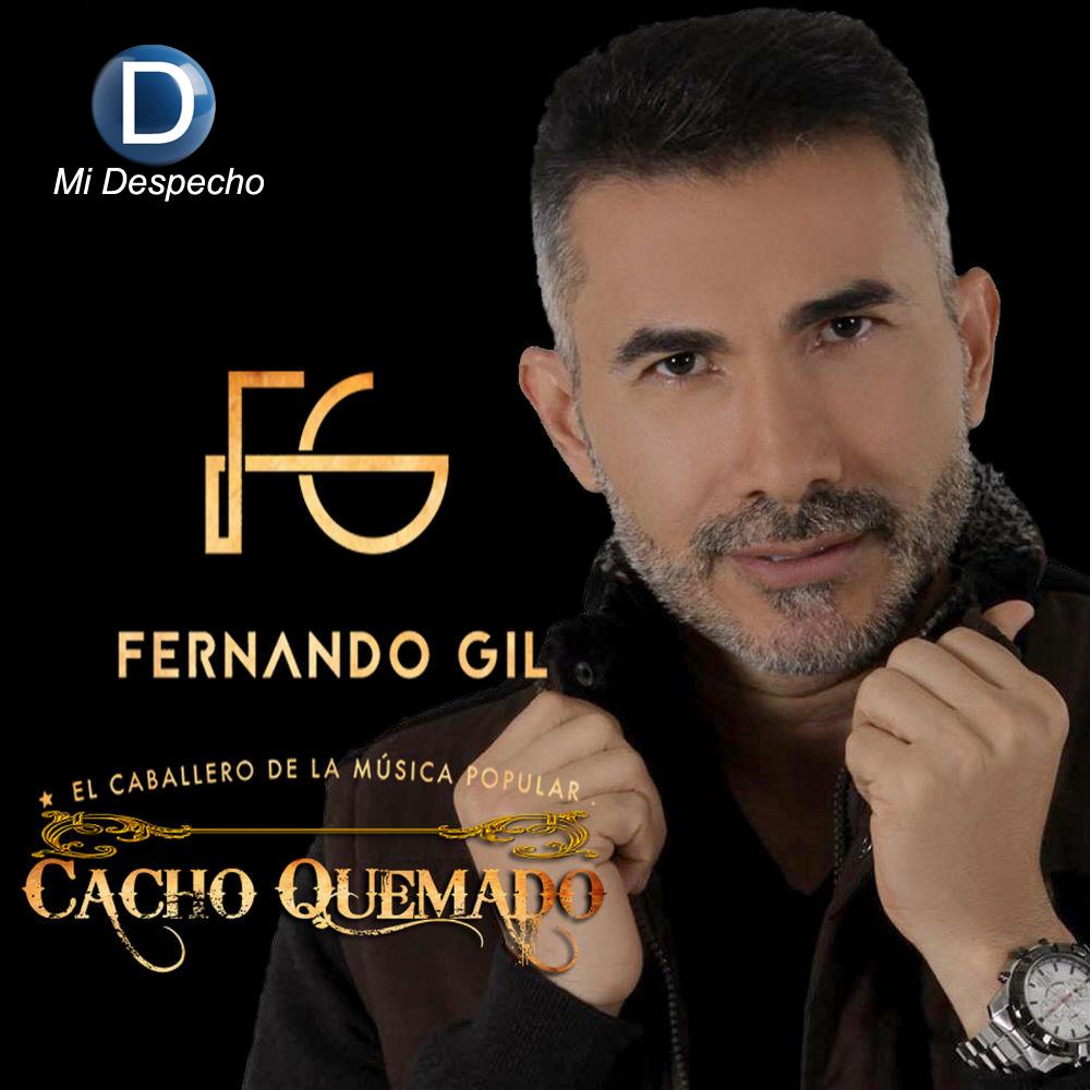 Fernando Gil Cacho Quemado