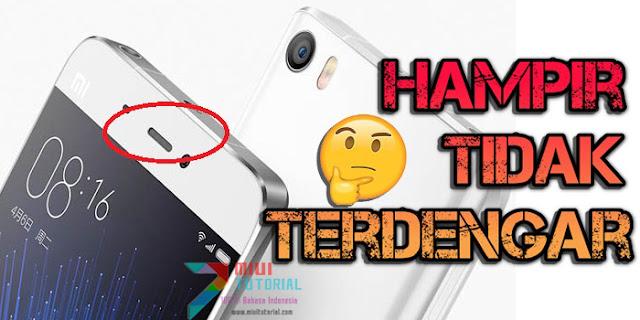 Praktekkan Cara Fix Berikut Ini Jika Suara Telepon Xiaomi Mi5 Kamu Terdengar Kecil Setelah Update Rom Miui 9 Nougat!