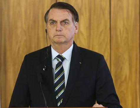 EUA: Bolsonaro tem reuniões com ex-secretário do Tesouro e empresários