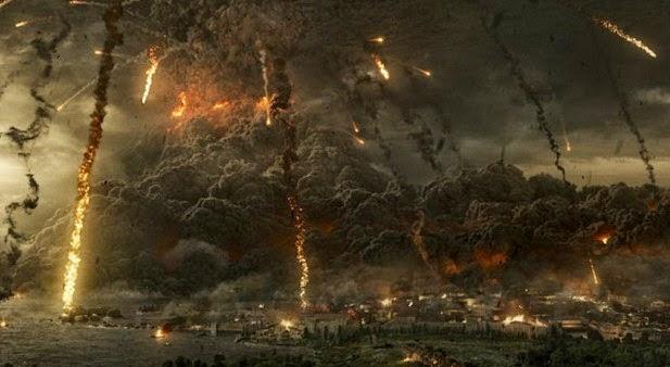5 Fakta Kota Maksiat Pompeii Yang Di Azab Allah