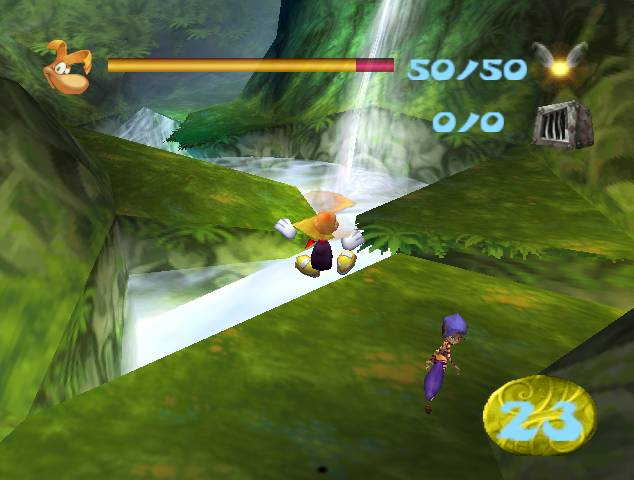 How to download rayman 2: the great escape for pc free (fast.