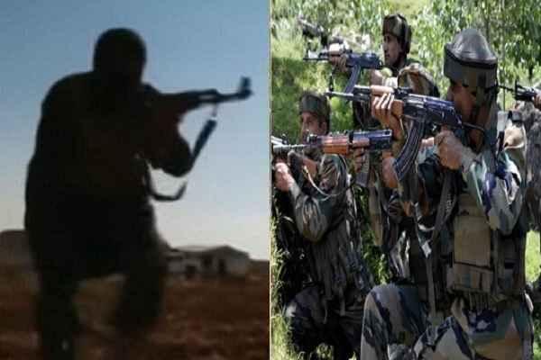 आतंकियों के चल रहे बुरे दिन, नया नया बना था टॉप कमांडर, आतंकवादी नूर मुहम्मद ठोंका गया