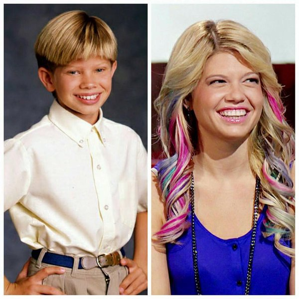 Chanel West Coast Transformation Empire Boo Boo Kitty - chanel west coast minkus