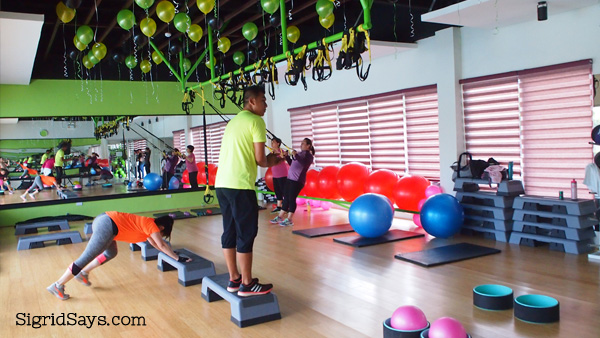 Eclipse Gym Bacolod