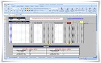 Planilha de Cálculo de I.R Bolsa de Valores