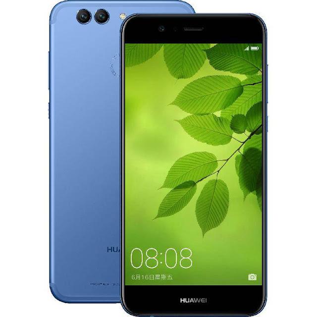 سعر جوال Huawei nova 2 plus فى عروض جوالات مكتبة جرير اليوم